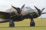 Bristol Blenheim I 'L6739 - YP-Q' (G-BPIV) (19695142135).jpg