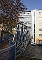 Brno - ul. Koliště, lávka k IBC obr01.jpg