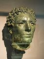 Bronze head, north African, 300 BC, Cyrene, BM Bronze 268, 143105.jpg