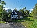 Brookside Cottage, Little Stretton - geograph.org.uk - 2081395.jpg