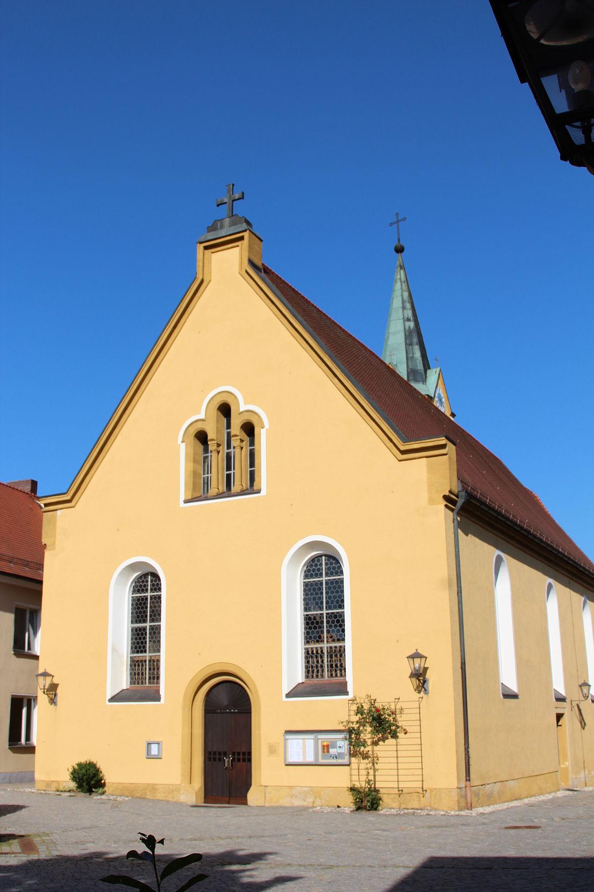 Bruck In Der Oberpfalz