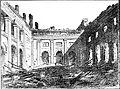 Buda ostromában lerombolt pesti képviselőház.jpg