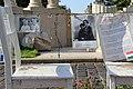 Budapest - A német megszállás áldozatainak emlékműve (38450329632).jpg