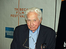 Description de l'image Budd Schulberg by David Shankbone.jpg.