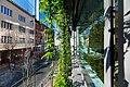 Budova Wallenrod vertikálna zelená fasáda.jpg
