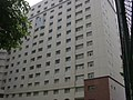 Buildings of the China Medical University in North District of Taichung 03.jpg
