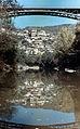 Bulgarien um 1970 Veliko Tarnovo mit Fluss Jantra 2.jpg