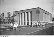Bundesarchiv Bild 102-12218, Berlin, Hochschule für Leibesübungen