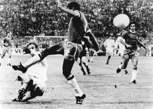 eerste voetbalclub in nederland