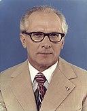 Erich Honecker: Alter & Geburtstag