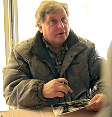 Burt Ward (2005) Lightened.jpg