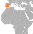 Burundi Spain Locator.png
