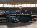 Bus station at Thessalonki, on the way to Vergina (3939795567).jpg