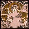 Byzantine - Saint Parascheve (?) - Walters 48208614.jpg