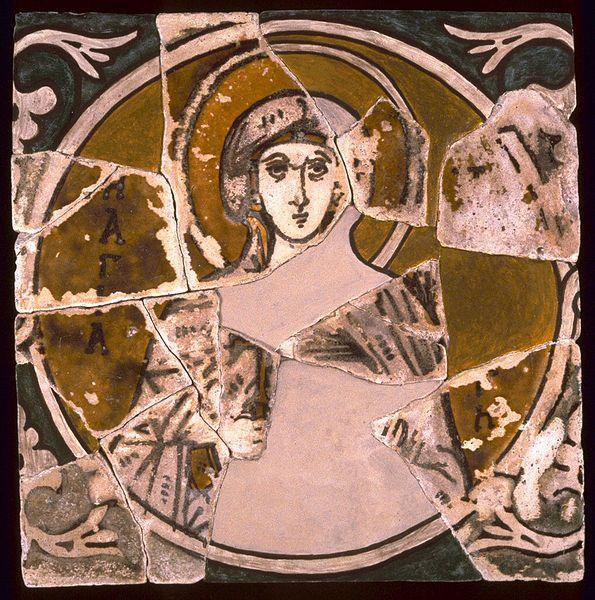byzantine art - image 1