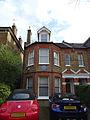 C. S. FORESTER - 58 Underhill Road East Dulwich London SE22 0QT.jpg