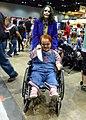 C2E2 2014 - Joker & Chucky(14085084239).jpg