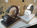 CES 2012 - Marshall headphones (6791473584).jpg