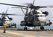 CH-53 Super Stallion 2