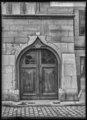 CH-NB - Genève, Maison de Pourtalès, Portail, vue d'ensemble - Collection Max van Berchem - EAD-8666.tif