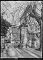 CH-NB - Prangins, Château, Portail, vue d'ensemble - Collection Max van Berchem - EAD-7443.tif