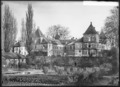 CH-NB - Prangins, Château, vue d'ensemble - Collection Max van Berchem - EAD-7440.tif