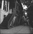 CH-NB - USA, Savannah-GA- Häuser - Annemarie Schwarzenbach - SLA-Schwarzenbach-A-5-11-086.jpg