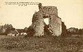 CHAMPTONNAY carte postale 1900 Tour de la Chapelle2.jpg