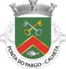 Escudo d' Ponta do Pargo