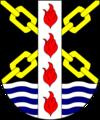 COA cardinal FR Gouyon Paul-Joseph-Marie.png