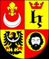 COA cardinal PL Gulbinowicz Henryk Roman.png