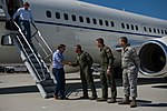 CODEL visits Travis AFB 170630-F-QN515-1001.jpg
