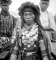 COLLECTIE TROPENMUSEUM Een jonge Gayo bruidegom Noord-Sumatra TMnr 10002975.jpg