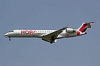 F-GRZE - CRJ7 - HOP!