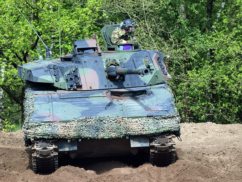 BAE CV90: Of the 149 vehicles bought, 92 were kept in reserve (in 2014, 44 were sold to Estonia), and 17 for training.