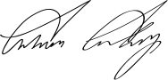 C Coolidge signature.svg