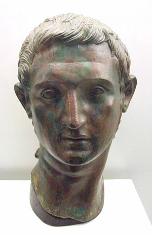 Spaniards - A young Hispano-Roman nobleman from the 1st century BC
