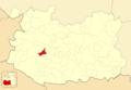 Cabezarados municipality.png