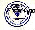 Cachet Service Atterrissage Parachutage R2 Provence.jpg