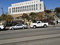 California San Francisco Federal Mint fortified on Market Street and Buchanan Street - panoramio.jpg