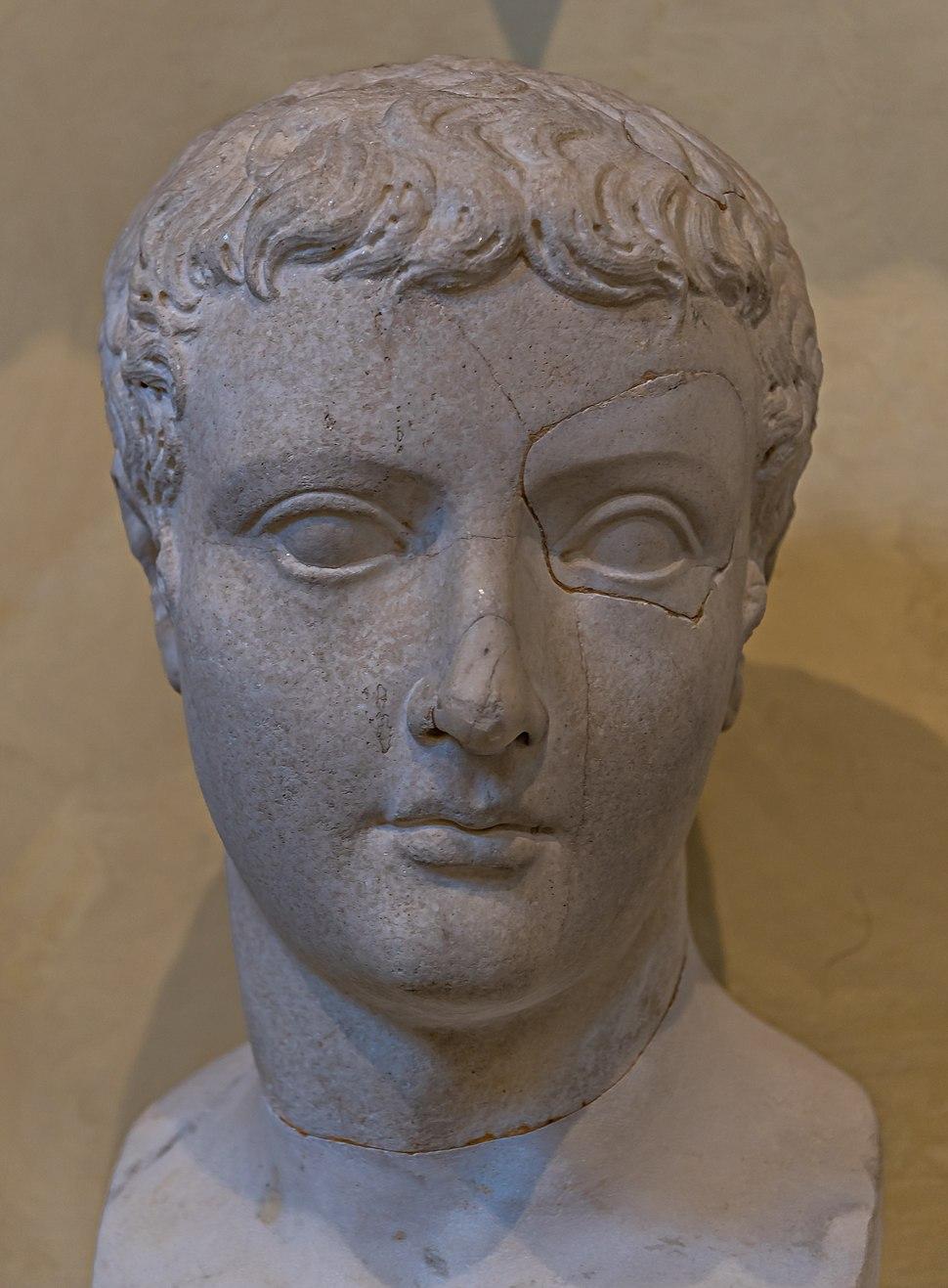 Caligula (Vatikanische Museen)