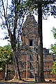 Cambodia-2524 - Pyramid in Cambodia! (3605367790).jpg