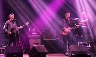 Camel (band) English progressive rock band