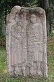 Camp celtique de la Bure - stèle du maître de forge.jpg