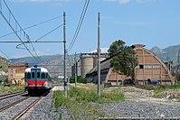 Campofranco - stazione ferroviaria - ALn 668.jpg