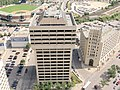 Canadian Grain Commission Building, 303 Main St, Winnipeg (501440) (15172407526).jpg