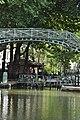Canal Saint-Martin - Passerelle des Douanes 002.JPG