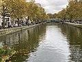 Canal St Martin près Écluse Récollets Paris 2.jpg