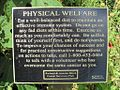 Cancer Survivors Park Memphis TN 20 Road to Recovery plaque 5.jpg