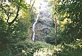 Canonteign Falls - Waterfall near Exeter - 2000 - Lady Exmouth Waterfall (5371099988).jpg